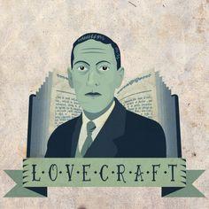 Ilustraciónlovecraft
