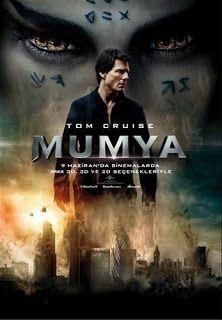 'The Mummy / Mumya' 9 Haziran'da vizyonda!.