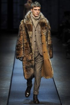 Canali. AW 2013.