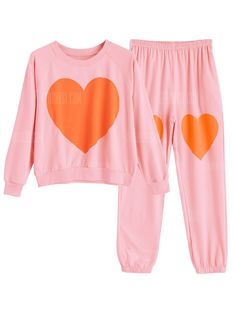 Twisted Envy Large Paws Heart Baby Novelty Leggings Trousers