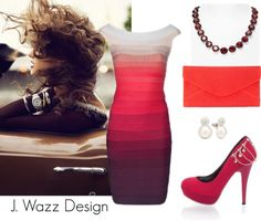 """""""Looking fly!"""" by jazzy-wazzy on Polyvore"""