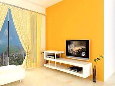 Modern Tv Unit Designs, Wall Unit Designs, Modern Tv Wall Units, Living Room Tv Cabinet, Living Room Tv Unit, Ikea Living Room, Living Rooms, Corner Shelf Design, Tv Wall Design