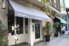 Restaurante en Barcelona, Flamant