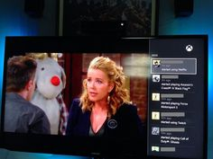 xbox one tv guide - Google Search feed integration