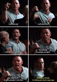 Post with 860 votes and 21075 views. Tagged with funny, super gay, invisible, john cena; Funny Images, Funny Photos, Best Funny Pictures, Funniest Photos Ever, Memes Of The Day, Fresh Memes, Funny Movies, John Cena, Funny People