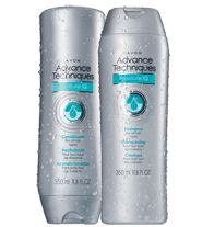 It's time to change up your summer hair care routine for a regimen that preps and protects from fall through winter! Regularly $4.99, buy Avon Advance Techniques online at www.youravon.com/olgaking
