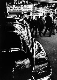 William Klein, New York