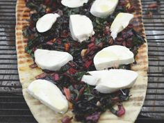 Get this all-star, easy-to-follow Food Network Mozzarella recipe from Tyler Florence.