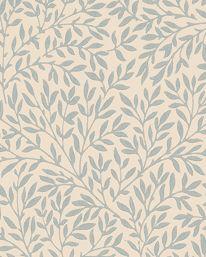 Tapet Standen Slate från William Morris & Co