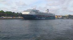 Stockholm August 2103.
