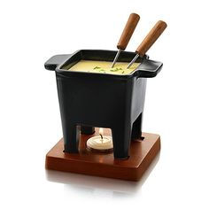 Look what I found at UncommonGoods: Fondue for Two for $29.99 #uncommongoods