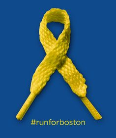 Today, and every day, every mile is for Boston.