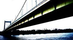 Mülheimer Brücke Köln