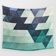 aqww hyx Wall Tapestry