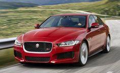 Test Drive Jaguar XE Rivals Before You Buy