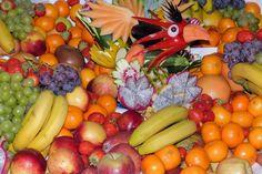 Descubre Las Mejores 5 Frutas Tropicales