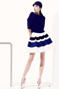 Christian Dior Resort 2013 Collection - Fashion on TheCut