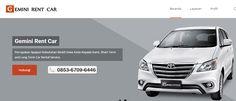 Kami adalah jasa yang bergerak di bidang rental mobil Palembang dengan harga yang lebih bersaing.