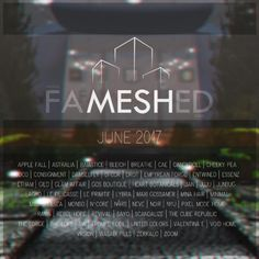 It's Definitely Warming Up at FaMESHed! | Seraphim.