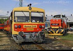Hungary, Trains, Vehicles, Car, Train, Vehicle, Tools