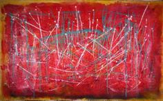 "Saatchi Art Artist Nestor Toro; Painting, ""Magic Twist"" #art"