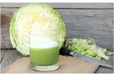 Cabbage Juice – Remedy for 100 Diseases and Protects Against Colon Cancer - Healthy Lifestyle Foods That Cure Cancer, Natural Cancer Cures, Natural Cures, Natural Healing, Natural Beauty, Healthy Foods To Eat, Healthy Recipes, Healthy Brain, Health