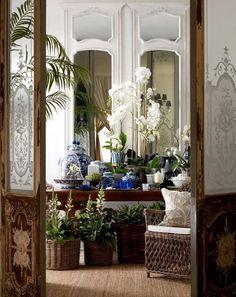 """interiorstyledesign: """" Elegant room """""""