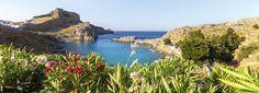 Traumhaftes Griechenland: 10 Tage Urlaub auf Rhodos + Flug ab 327 € - Urlaubsheld | Dein Urlaubsportal