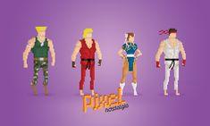 Pixel Nostalgia (2)