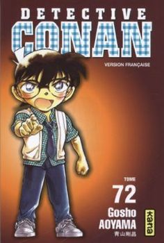 Conan tome 72