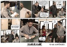Directly from Orobianco Offices: Kreatori Creativi is back with episode number 27