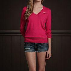 Girls Scripps Pier Sweater