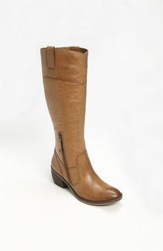Naturalizer 'Ora' Tall Boot wide calf available at #Nordstrom $200