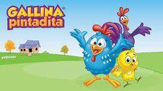 Resultado de imagen para historia de la gallina pintadita