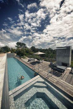 CASA LA ATALAYA | California, USA  Arquitecto: Alberto Kalach  Desarrollo: Taller de Arquitectura X 2000 - 2008