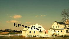 Amish clothesline! I was amazed when I saw my first one!