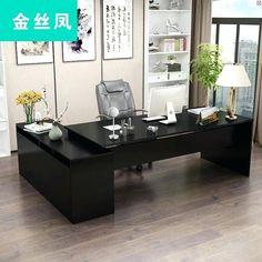 executive modern desk - Google Search Executive Room, Modern Desk, Office Desk, Google Search, Furniture, Home Decor, Desk Office, Decoration Home, Desk