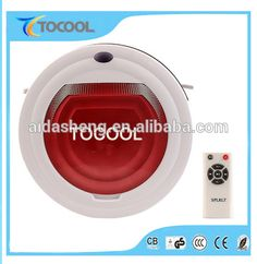 China factory sale mini rechargeable cleaner commercial auto robot vacuum