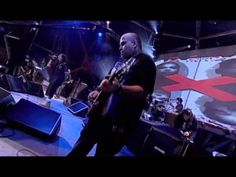 O Rappa - Hóstia (Live) #Reggae #Brazilian_music