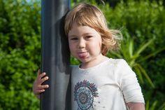 Höflichkeit und Benehmen bei Kindern