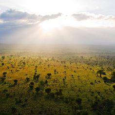 Yaeda Valley in Tanzania