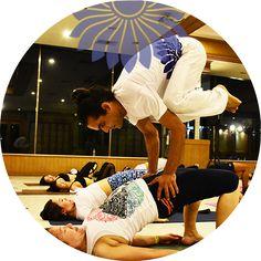 Hatha Yoga Teacher Training in Rishikesh India