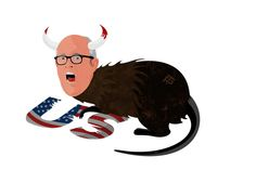 #rodents #us #Politics #usa #logos #graphicdesign Rodents, Disney Characters, Fictional Characters, Politics, Graphic Design, Usa, Logos, Logo, A Logo