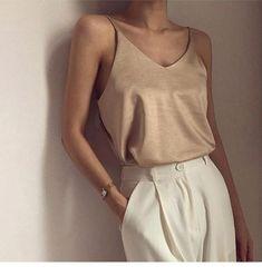 Nice top and pants | Inspiring Ladies