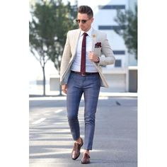 Mens wedding guest fashion clubmaster sunglasses discountedsunglasses cheap clubmaster sunglasses is part of Mens casual outfits - Outfits Hombre Casual, Blazer Outfits Men, Formal Men Outfit, Stylish Mens Outfits, Outfit Jeans, Men Formal, Men's Outfits, Formal Vest, Men Blazer