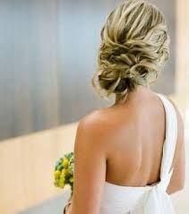 Bildresultat för bröllopfrisyrer