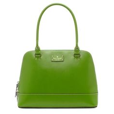 My fun new bag for summer :-)  kate spade | leather handbags - wellesley rachelle