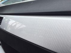 White Carbon in BMW. Ockenfels Performance Look