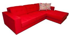 #καναπες #γωνια #πανοσοικια #red #fabric #cosy #comfortable #home #couch #design #minimal #panosoikia