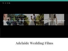 Adelaide Wedding Videos - Adelaide Business Directory
